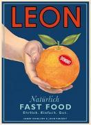 Cover-Bild zu Dimbleby, Henry: LEON. Natürlich Fast Food