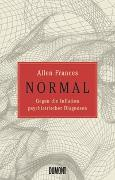 Cover-Bild zu Frances, Allen: NORMAL