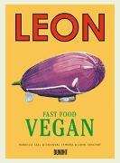 Cover-Bild zu Vincent, John: Leon Fast Food Vegan