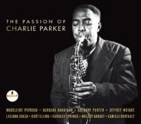 Cover-Bild zu The Passion Of Charlie Parker