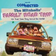 Cover-Bild zu The Mitchells' Family Road Trip! (eBook) von Lam, Tiffany (Illustr.)