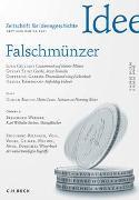 Cover-Bild zu Zeitschrift für Ideengeschichte Heft XV/4 Winter 2021