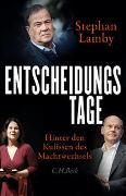 Cover-Bild zu Lamby, Stephan: Entscheidungstage