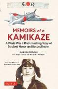 Cover-Bild zu Odachi, Kazuo: Memoirs of a Kamikaze (eBook)