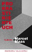 Cover-Bild zu Maas, Marcel: Prokrastiniert Euch (eBook)