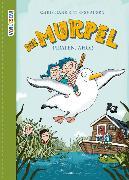 Cover-Bild zu Rittershausen, Christiane: VORLESEN! Die Murpel. Piraten, ahoi!