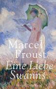 Cover-Bild zu Proust, Marcel: Eine Liebe Swanns