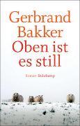 Cover-Bild zu Bakker, Gerbrand: Oben ist es still