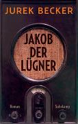 Cover-Bild zu Becker, Jurek: Jakob der Lügner