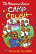 Cover-Bild zu Berenstain, Stan: Berenstain Bears Chapter Book: Camp Crush (eBook)