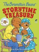 Cover-Bild zu Berenstain, Stan: Berenstain Bears' Storytime Treasury (eBook)