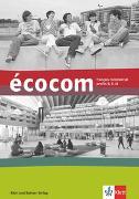 Cover-Bild zu écocom. Profils B,E,M. français commercial