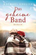 Cover-Bild zu English, Rachael: Das geheime Band