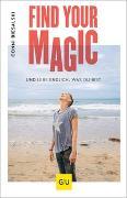 Cover-Bild zu Biesalski, Conni: Find Your Magic