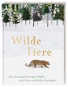 Cover-Bild zu Wilde Tiere