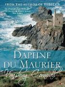 Cover-Bild zu Du Maurier, Daphne: Vanishing Cornwall (eBook)