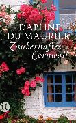 Cover-Bild zu Maurier, Daphne du: Zauberhaftes Cornwall (eBook)
