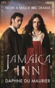 Cover-Bild zu Du Maurier, Daphne: Jamaica Inn (eBook)