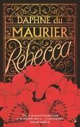 Cover-Bild zu Du Maurier, Daphne: Rebecca (eBook)