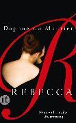 Cover-Bild zu Maurier, Daphne du: Rebecca (eBook)