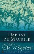 Cover-Bild zu Du Maurier, Daphne: The Du Mauriers (eBook)