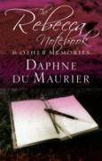 Cover-Bild zu Du Maurier, Daphne: The Rebecca Notebook (eBook)