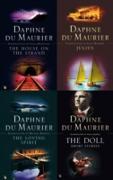 Cover-Bild zu Du Maurier, Daphne: Daphne du Maurier Omnibus 2 (eBook)
