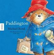 Cover-Bild zu Bond, Michael: Paddington