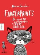 Cover-Bild zu Deuchars, Marion: Fingerprints