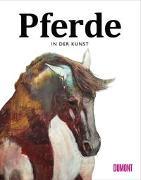 Cover-Bild zu Hyland, Angus: Pferde in der Kunst