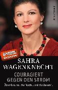 Cover-Bild zu Rötzer, Florian: Couragiert gegen den Strom (eBook)