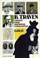 Cover-Bild zu Golo: B. Traven