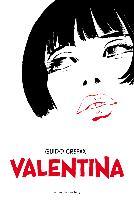 Cover-Bild zu Crepax, Guido: Valentina
