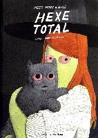 Cover-Bild zu Hanselmann, Simon: Hexe Total