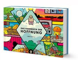 Cover-Bild zu Musturi, Tommi: Das Handbuch der Hoffnung