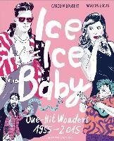 Cover-Bild zu Lucas, Marcus: Ice Ice Baby