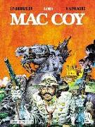 Cover-Bild zu Palacios, Antonio Hernandez: Mac Coy
