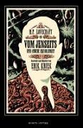 Cover-Bild zu Lovecraft, H. P.: Vom Jenseits und andere Erzählungen