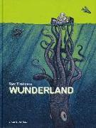 Cover-Bild zu Tirabosco, Tom: Wunderland