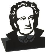 Cover-Bild zu Buchstütze Goethe
