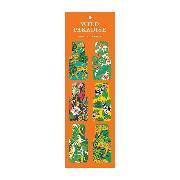Cover-Bild zu Wild Paradise Magnetic Bookmark von McMenemy, Sarah