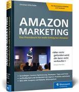 Cover-Bild zu Kelm, Christian Otto: Amazon-Marketing
