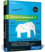 Cover-Bild zu Eggert, Ralf: Zend Framework 3
