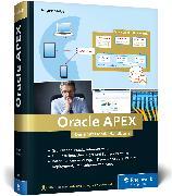 Cover-Bild zu Sieben, Jürgen: Oracle APEX