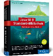 Cover-Bild zu Ullenboom, Christian: Java SE 9 Standard-Bibliothek