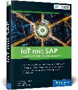 Cover-Bild zu Holtschulte, Andreas: IoT mit SAP