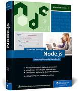 Cover-Bild zu Springer, Sebastian: Node.js