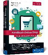 Cover-Bild zu Steireif, Alexander: Handbuch Online-Shop