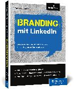 Cover-Bild zu Herzberger, Tomas: Branding mit LinkedIn