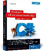 Cover-Bild zu Theis, Thomas: Einstieg in C# mit Visual Studio 2022